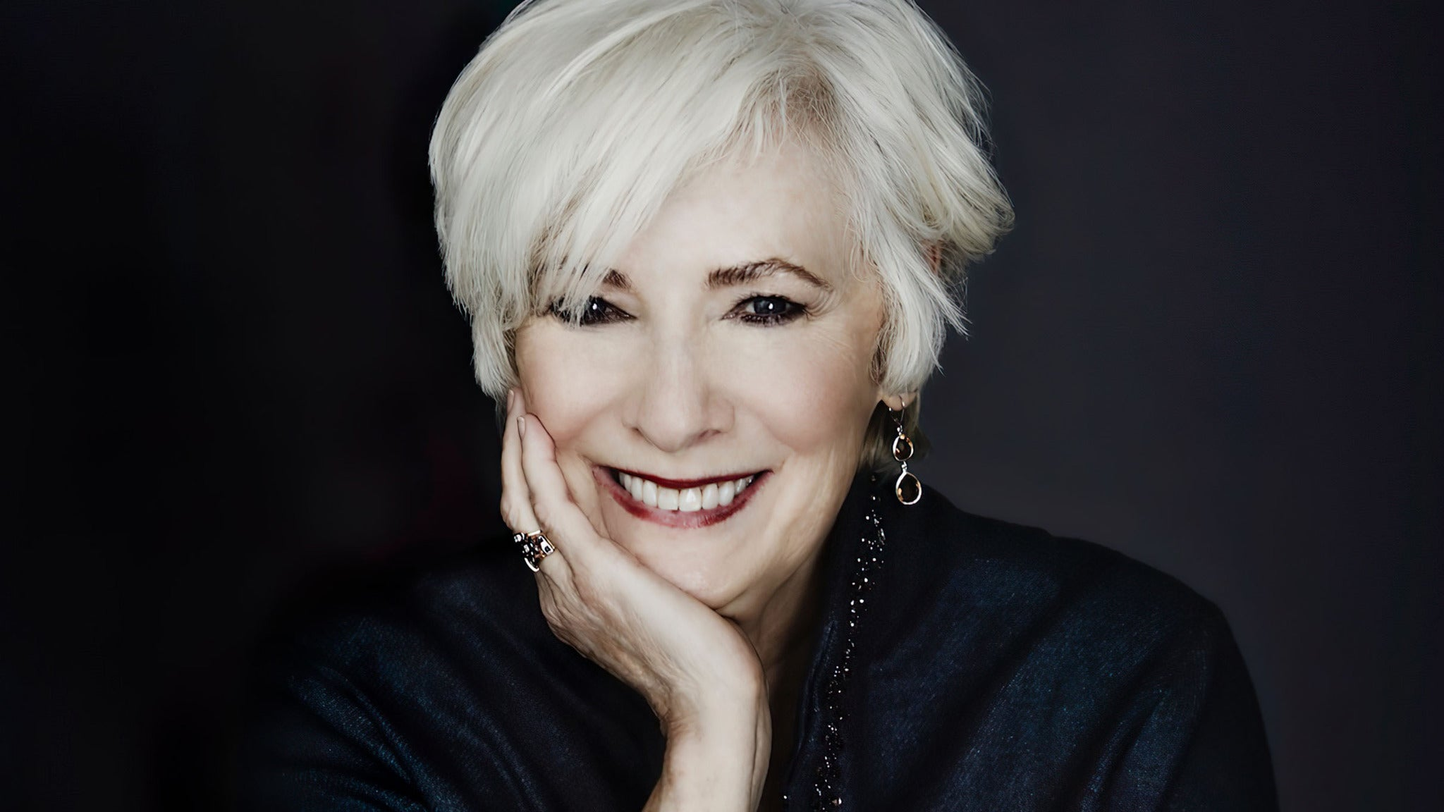 Betty Buckley with opening set by Tom Scott at The Saban