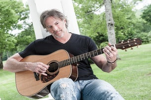 The Saddle Rack Presents Darryl Worley In Concert