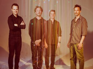 Sold Out - Guster with Special Guest Satellite Mode