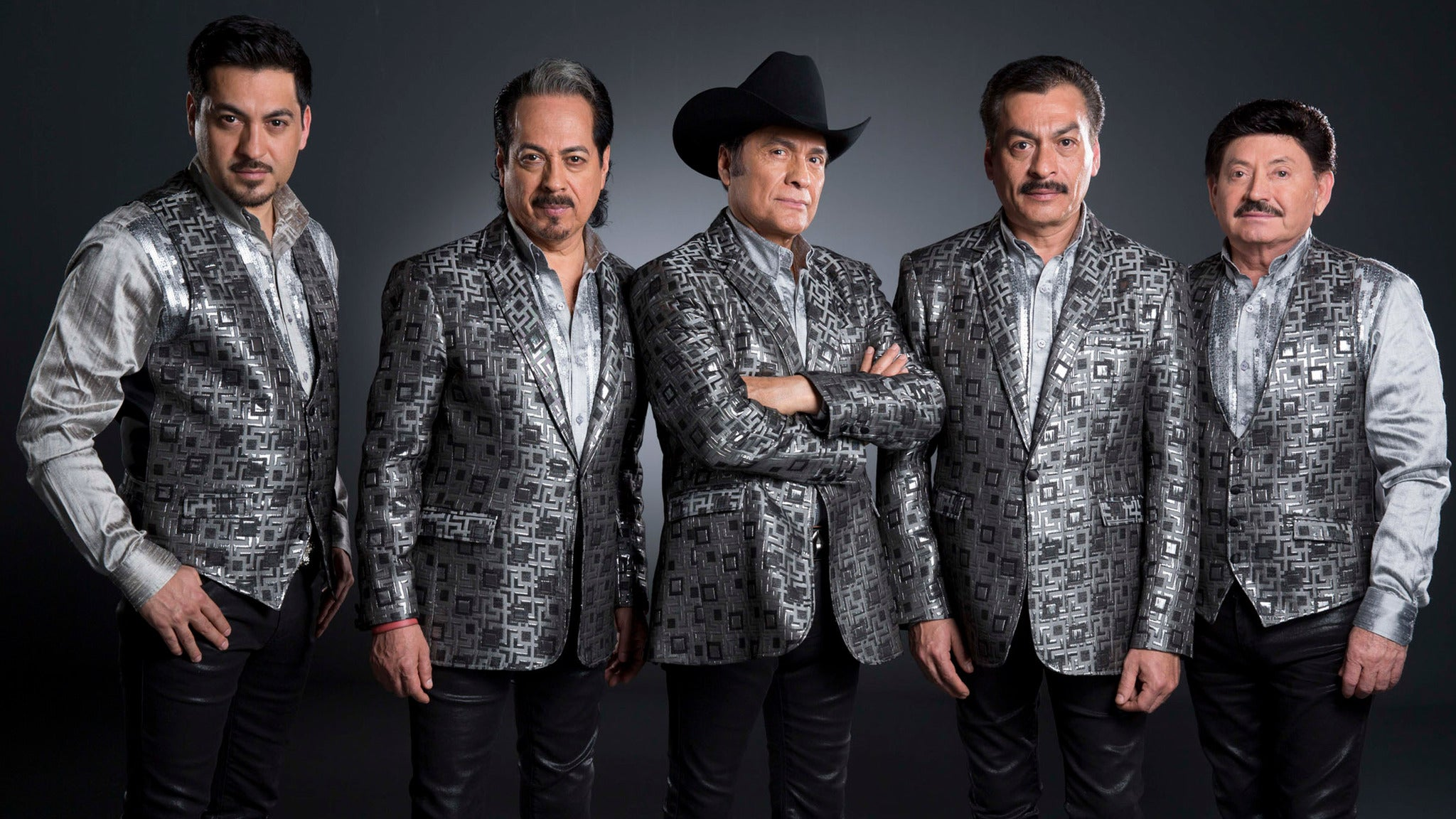 Los Tigres del Norte with Siggno