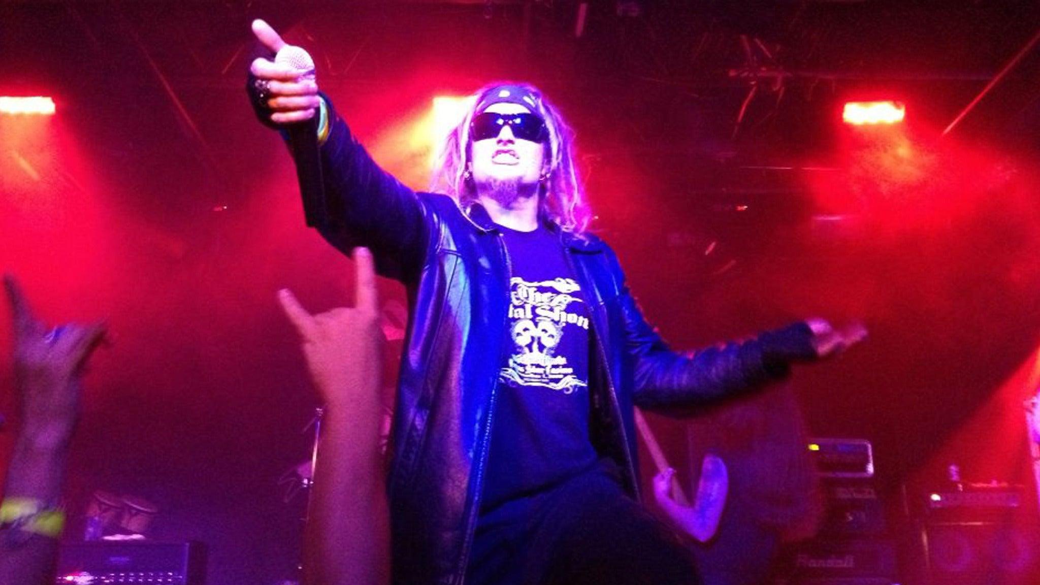 Grungefest: A Tribute To 90's Alt Music