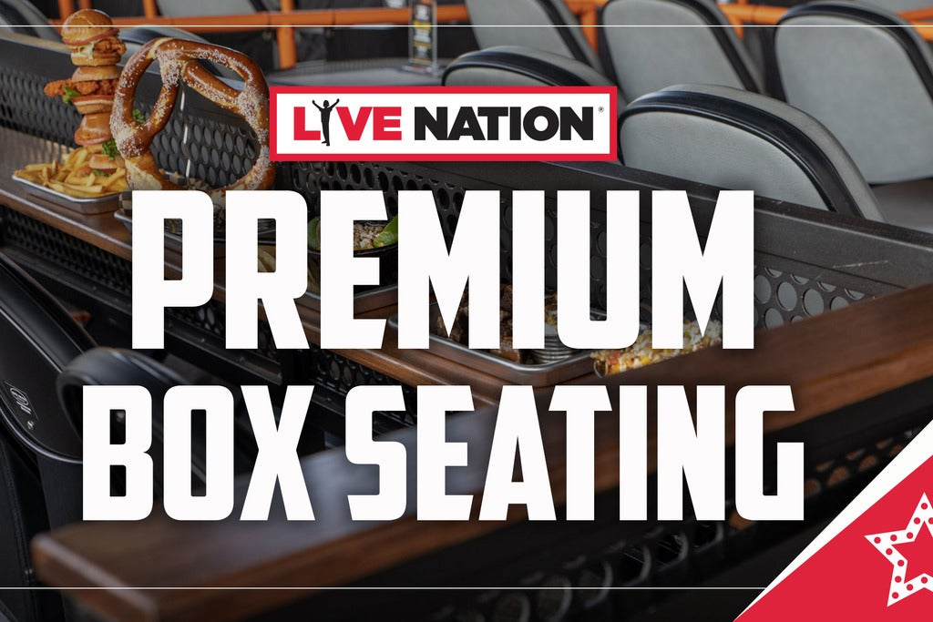 Premium Box Seats: Kings of Leon