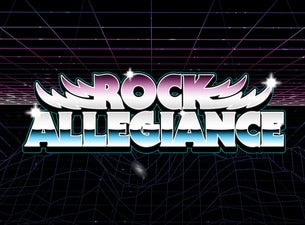 BB&T Pavilion Box Seats - Rock Allegiance