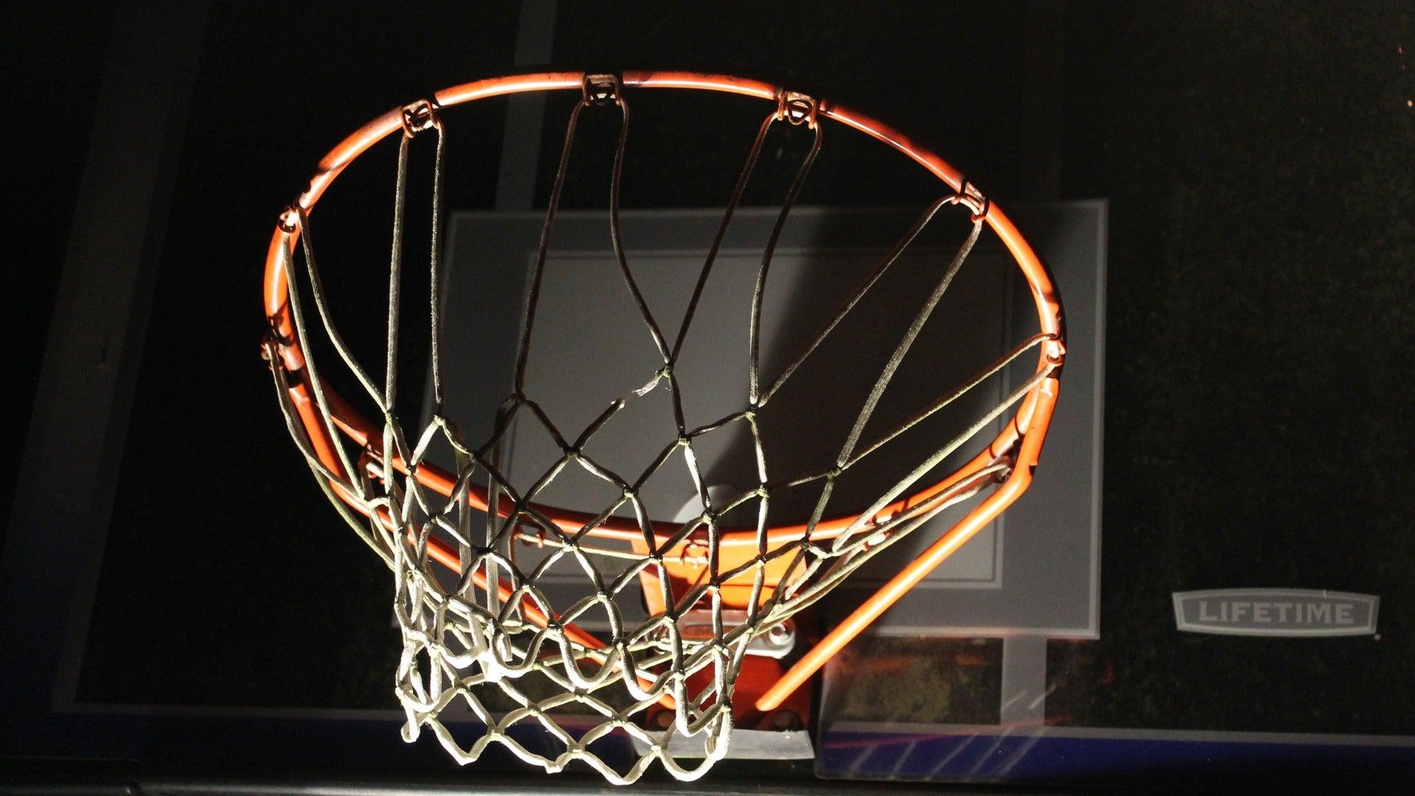 Grand Canyon University Men's Basketball
