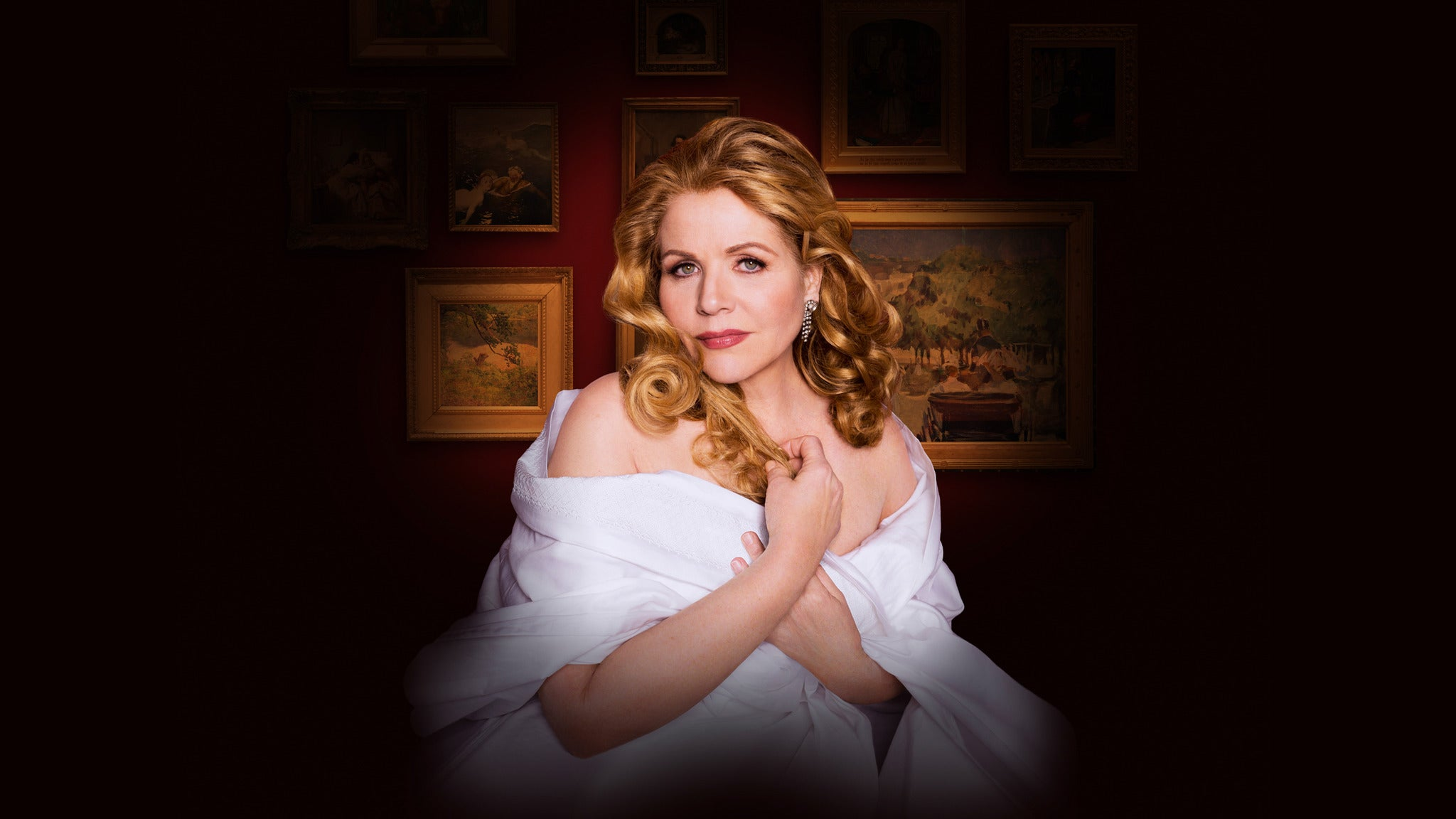 WNO - Der Rosenkavalier tickets (Copyright © Ticketmaster)