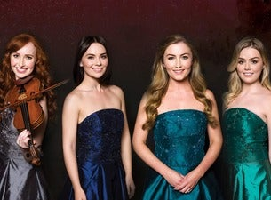 Celtic Woman - Ancient Land, 2019-10-18, Амстердам