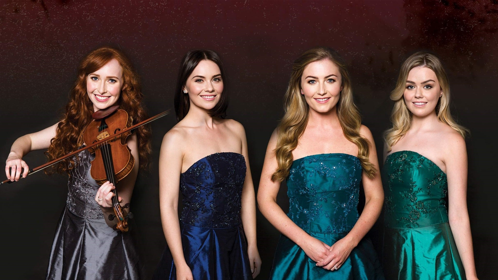 Celtic Woman at Charles F. Dodge City Center
