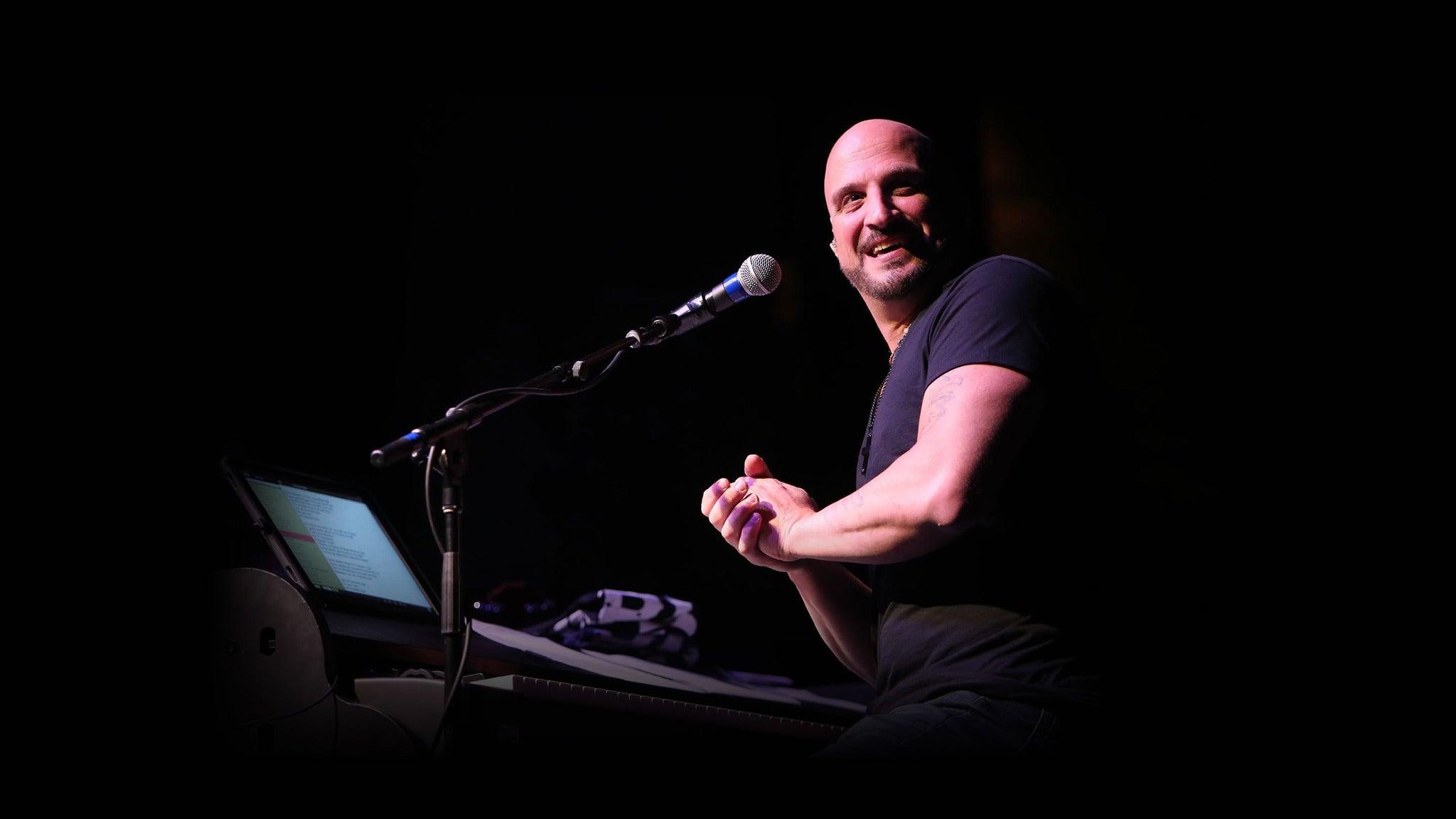 TD Presents: Mike DelGuidice & Big Shot - A Concert for Veterans