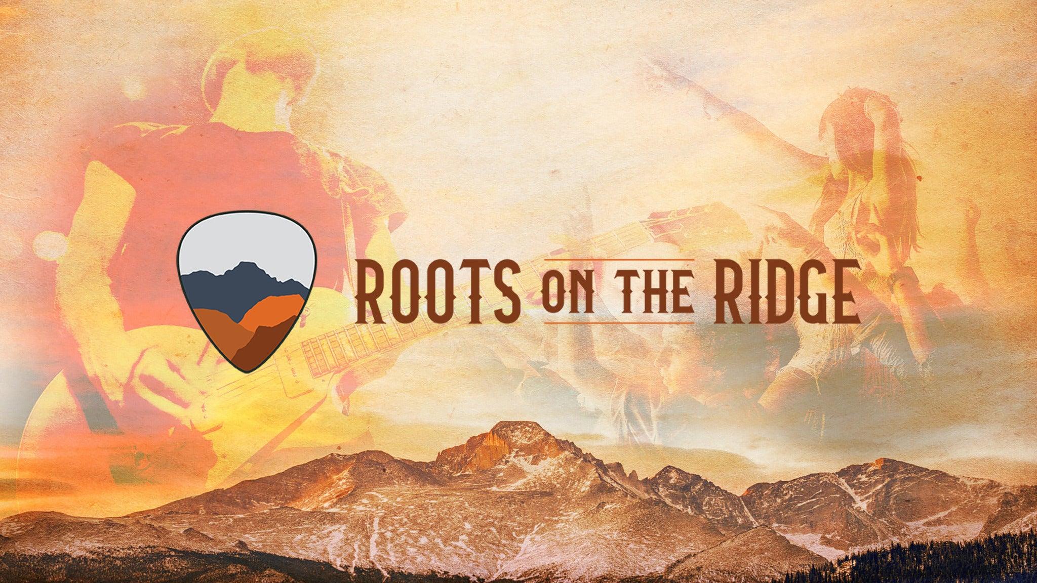 Roots on the Ridge at Estes Park Events Complex