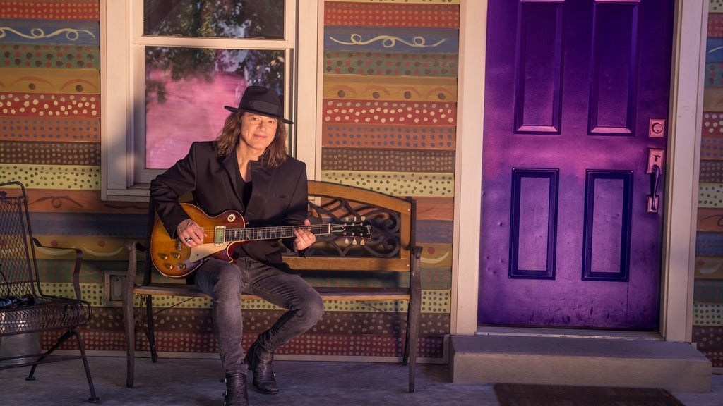Hotels near Robben Ford Events