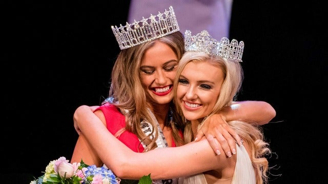 Miss North Carolina USA and Teen USA