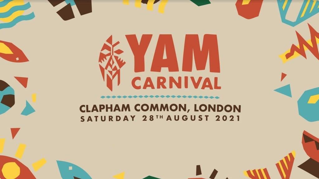 Hotels near Yam Carnival Events