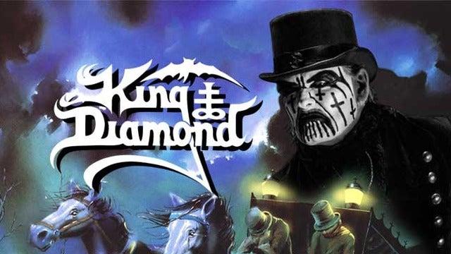 King Diamond (Sección Pista)