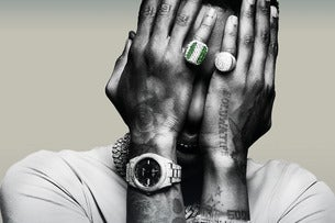 Wizkid: MADE IN LAGOS TOUR Seating Plans