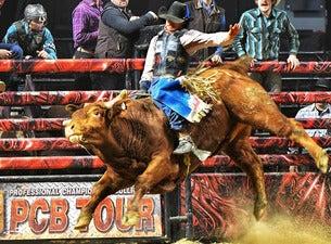 Professional Championship Bull Riders