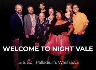 Welcome To Night Vale, 2020-08-16, Варшава