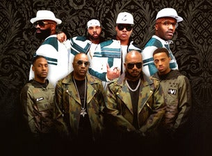 Jagged Edge & 112 Experience with band, 2020-11-06, Амстердам