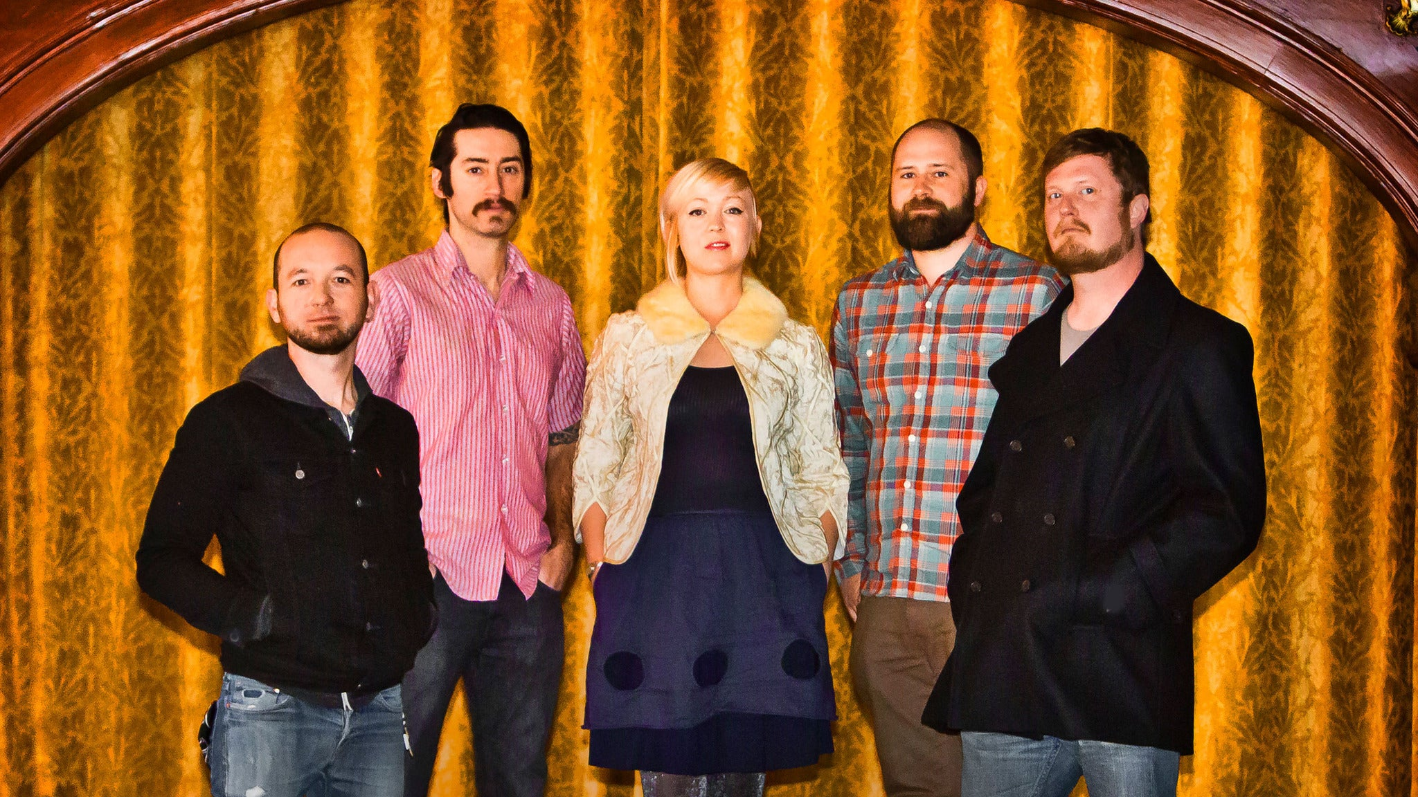 Murder By Death at The Loving Touch