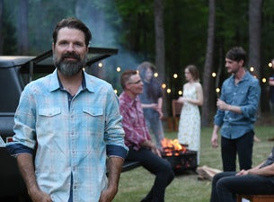 Mac Powell & The Family Reunion