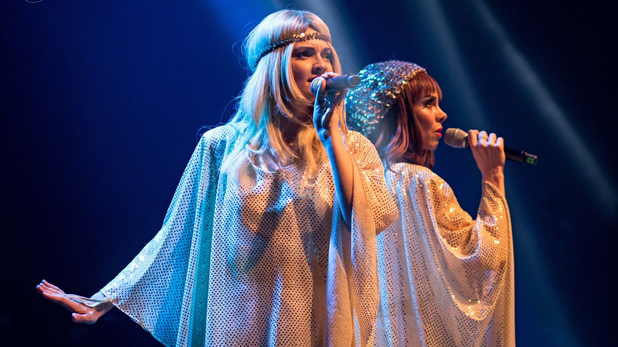 Abba Mania at Scottish Rite Auditorium - Collingswood, NJ 08108