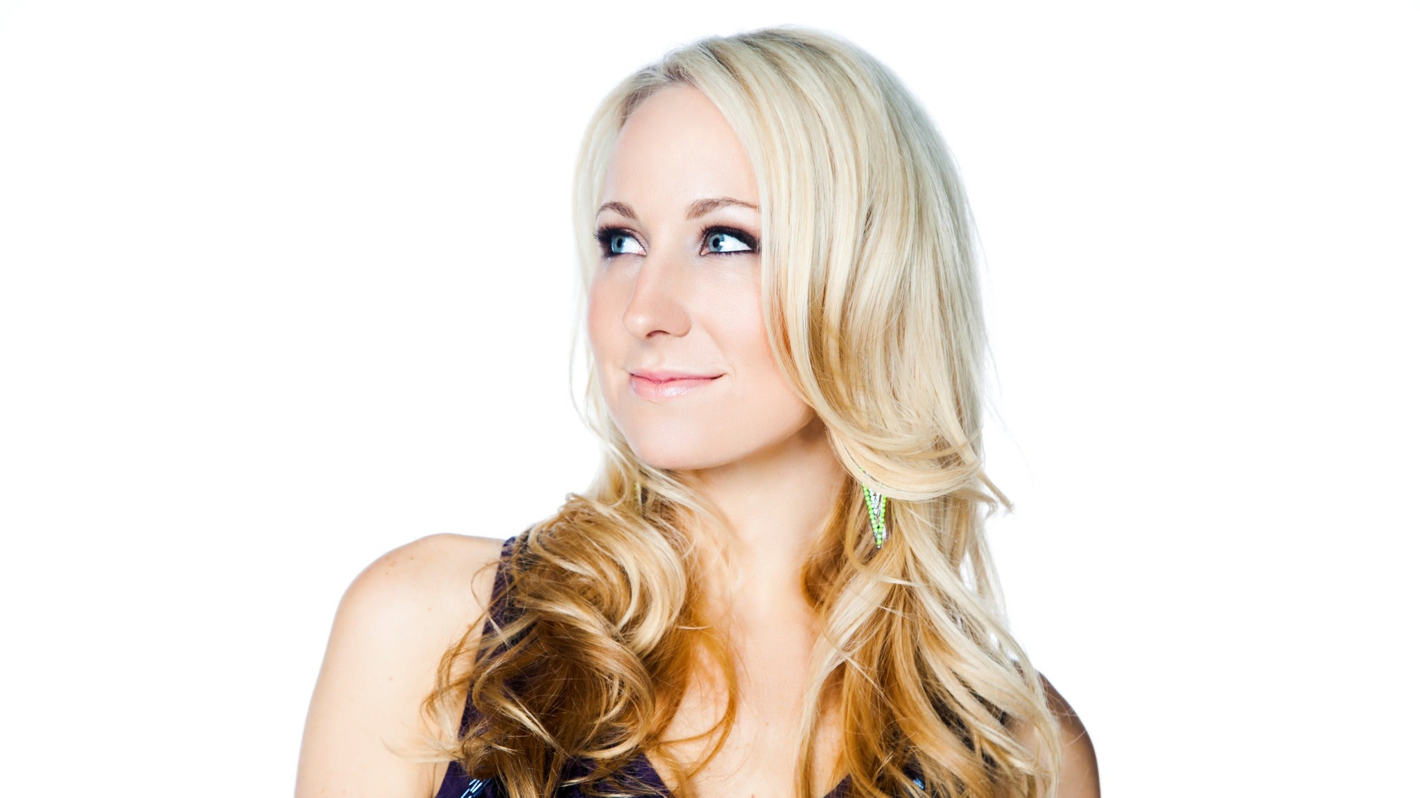 Nikki Glaser at Punch Line Philly