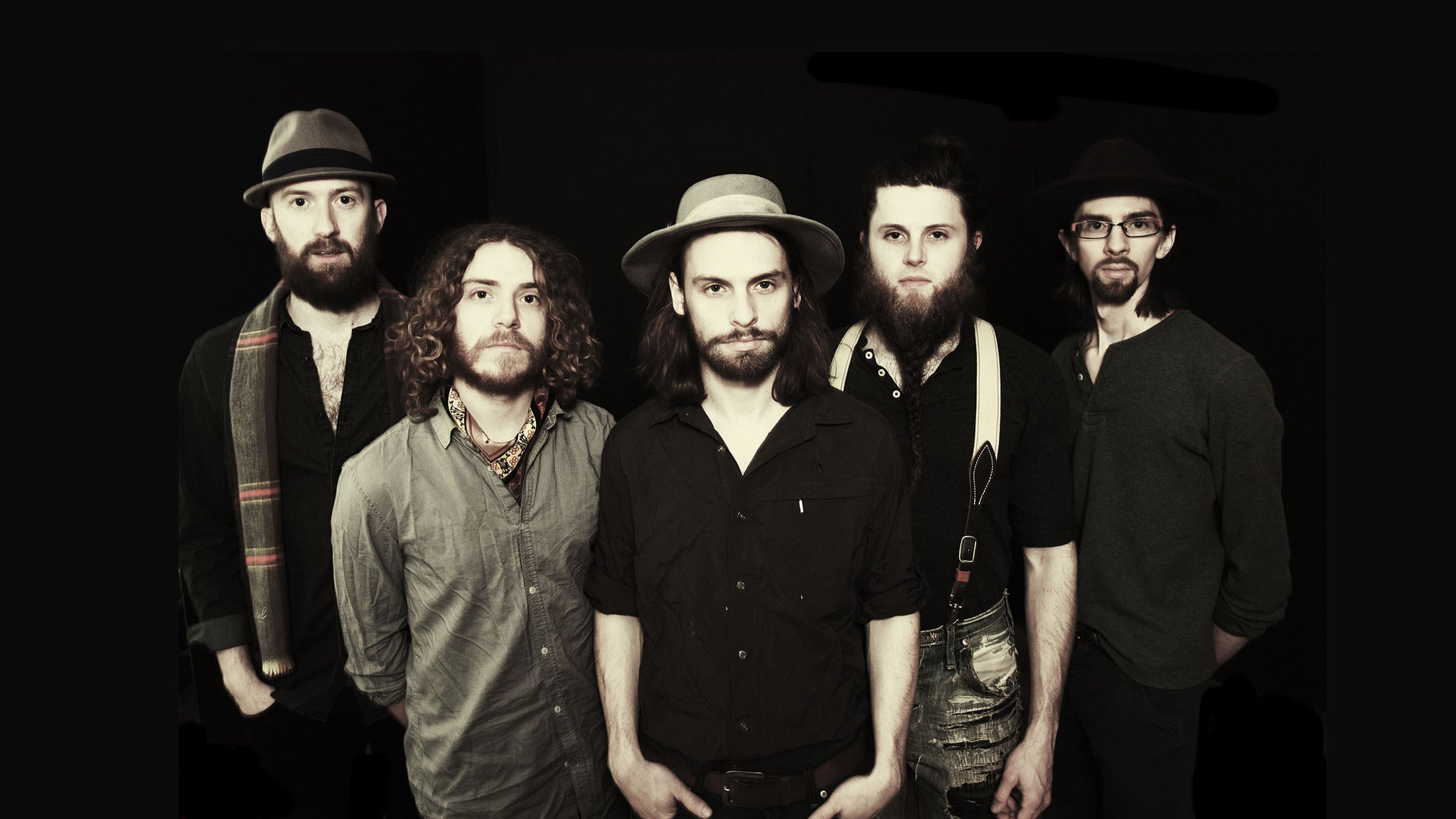 Parsonsfield at Five Flags Center
