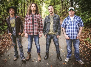 Black Stone Cherry w/ Tyler Bryant and The Shakedown