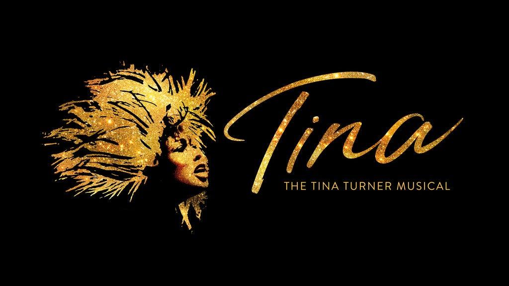 Hotels near TINA - The Tina Turner Musical Events
