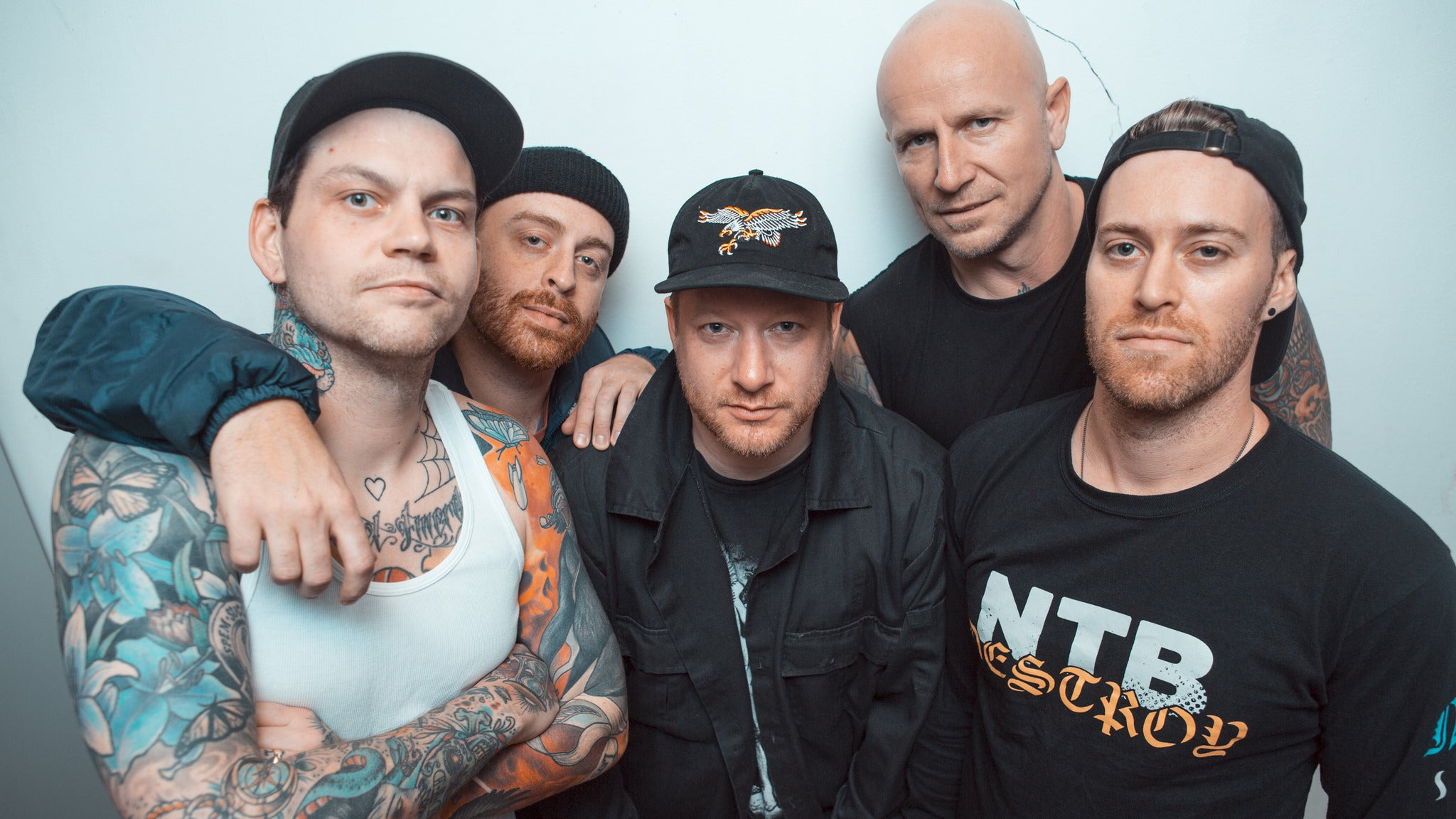 Comeback Kid at House of Independents