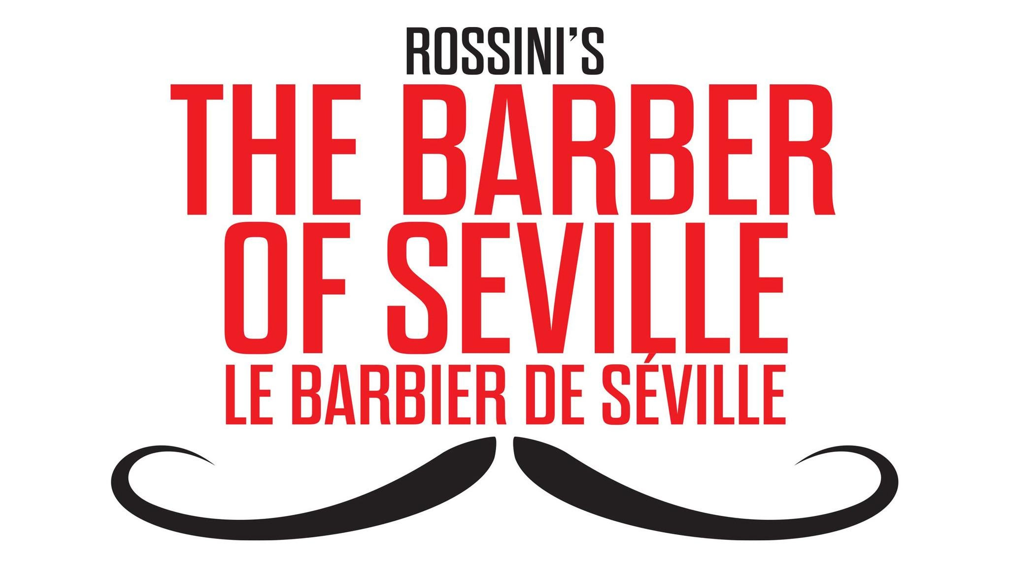 Barber of Seville at Mead Theater