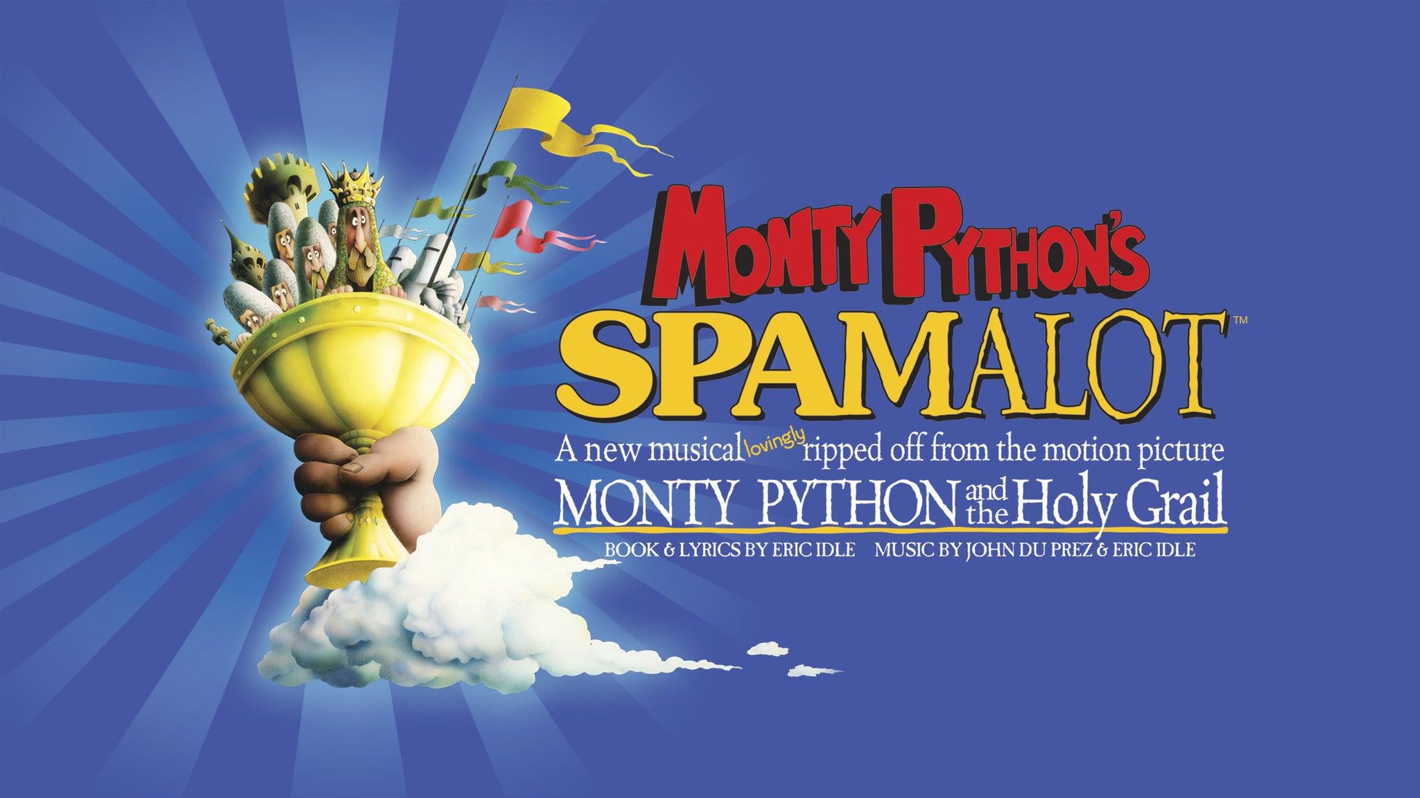 Monty Python Spamalot