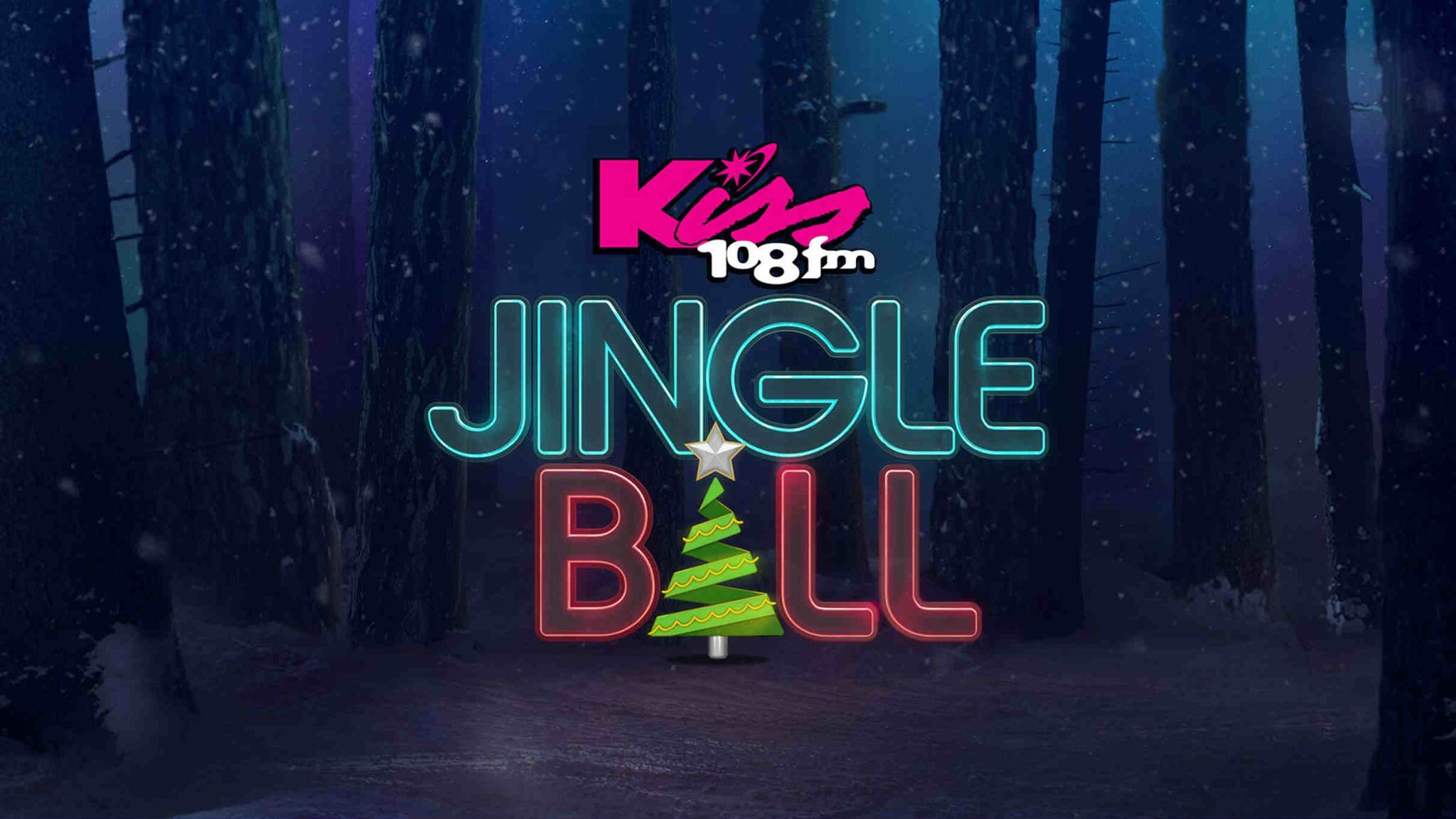 image for event Kiss 108's Jingle Ball Presented By Capital One