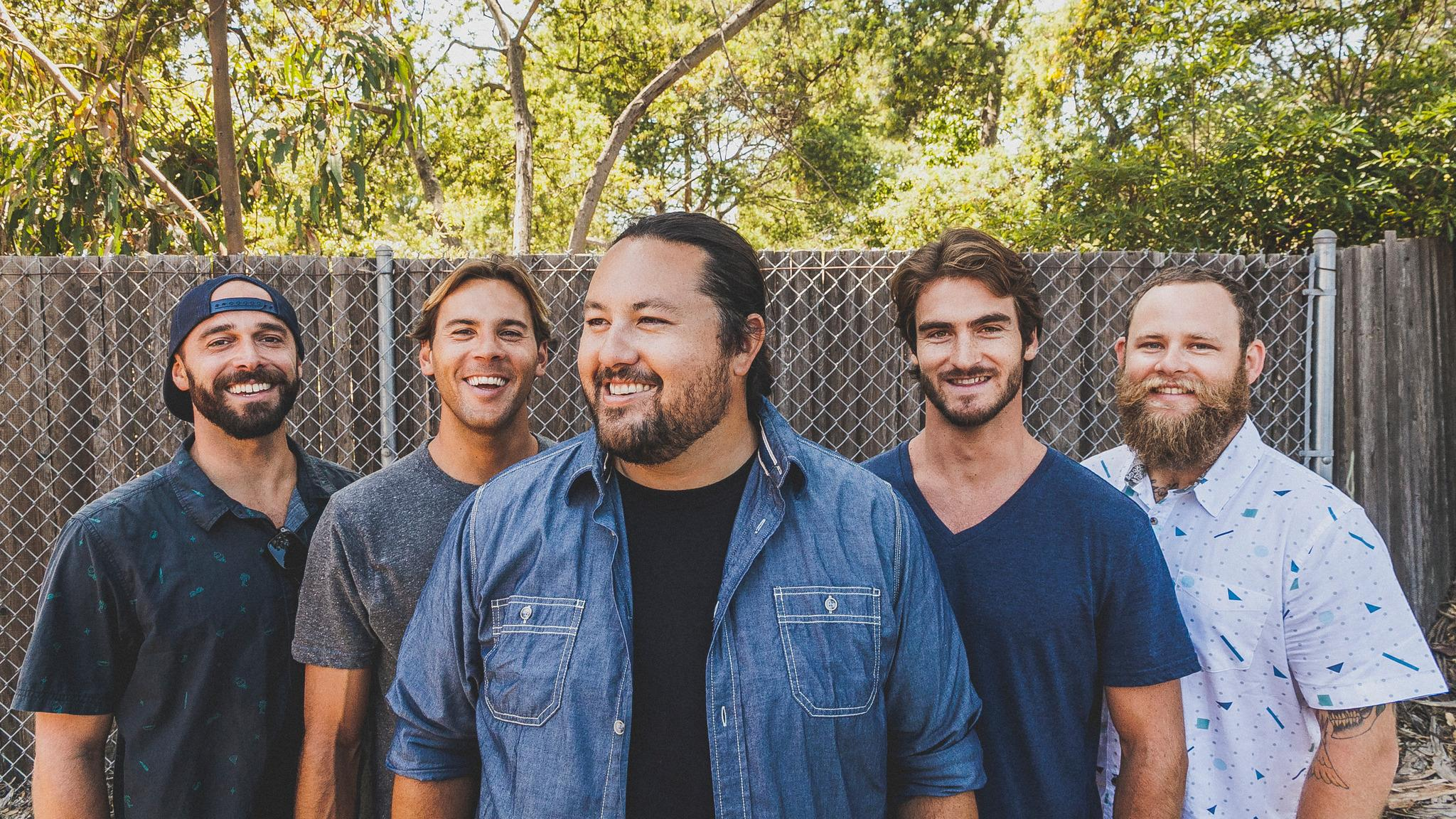 Iration - Meet & Greet Packages at Senator Theater