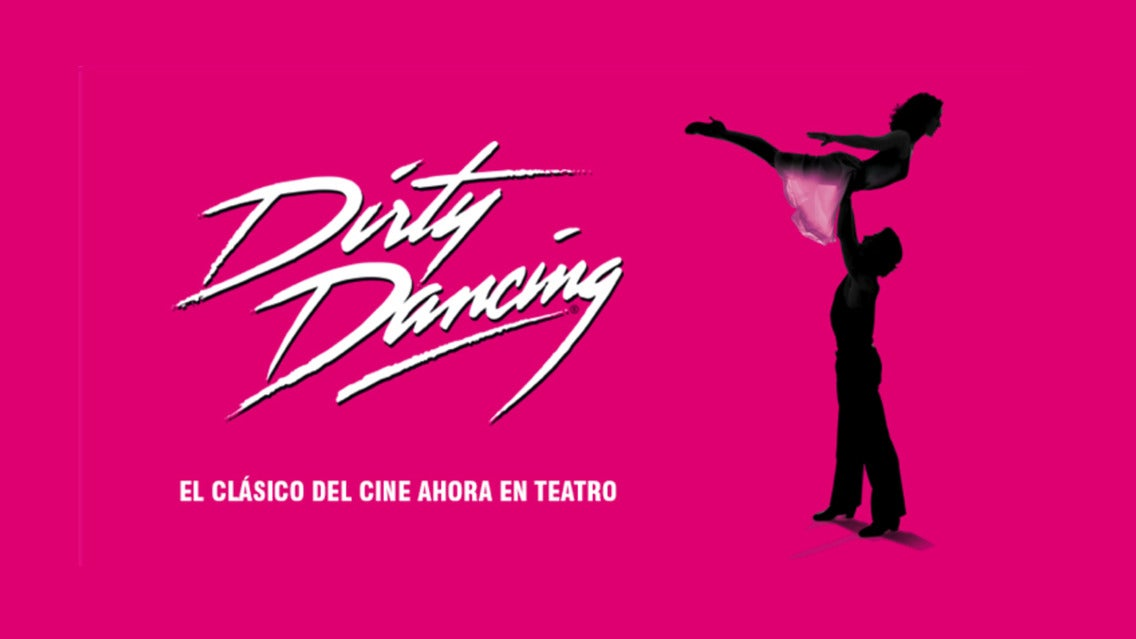 Dirty Dancing at Pensacola Saenger Theatre