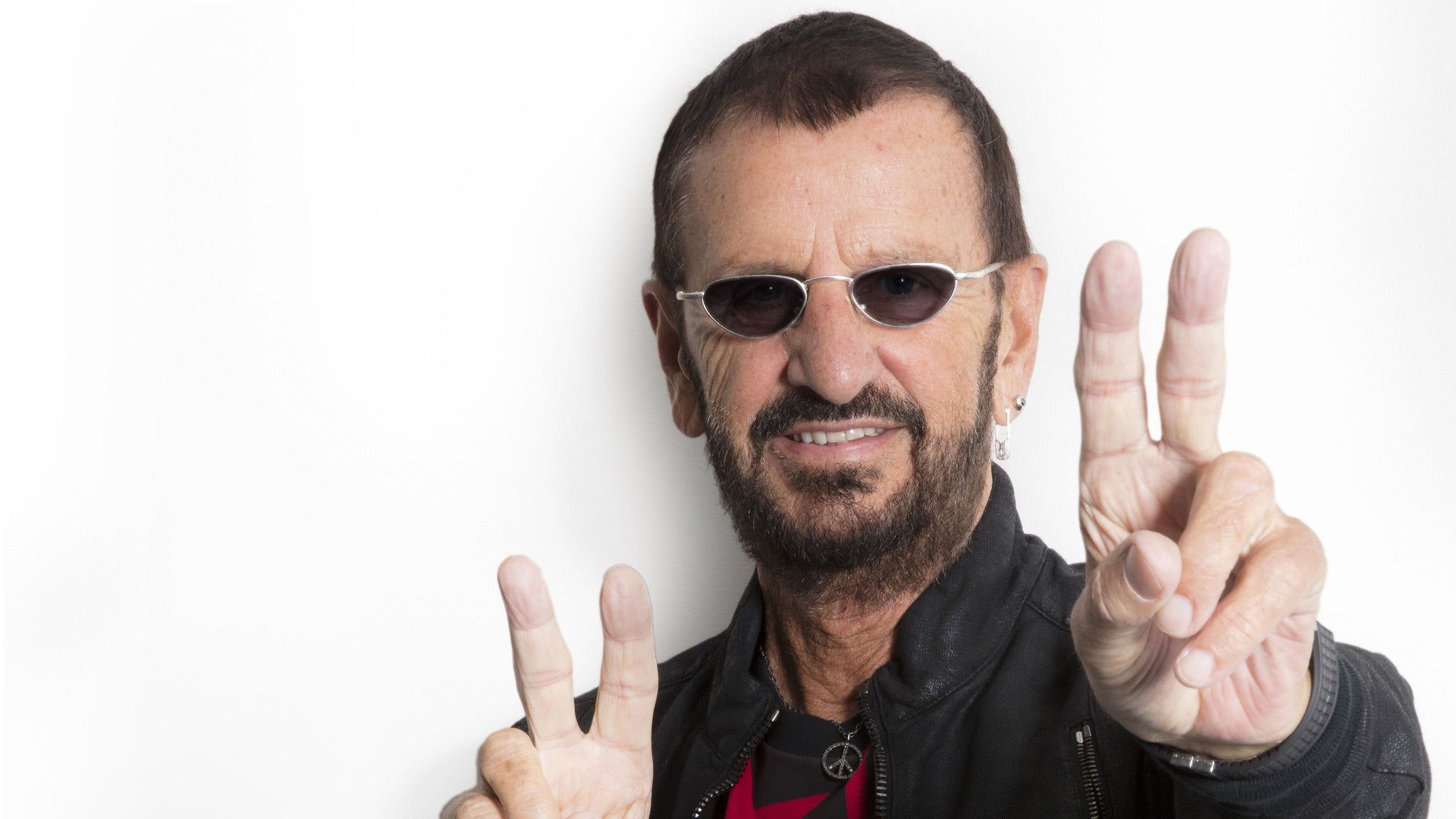Ringo Starr and His All Starr Band at Hard Rock Live