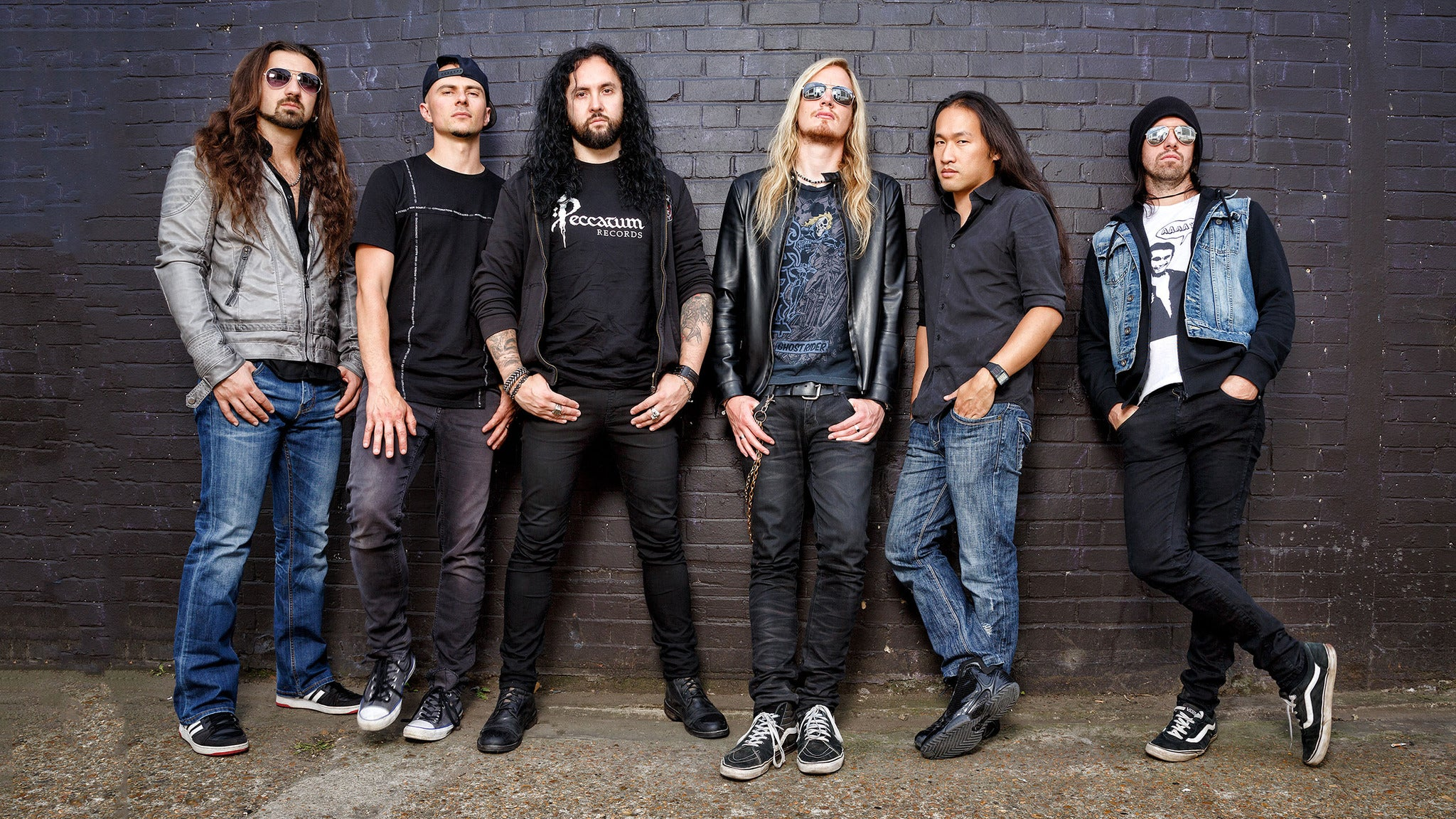 Dragonforce at Culture Room