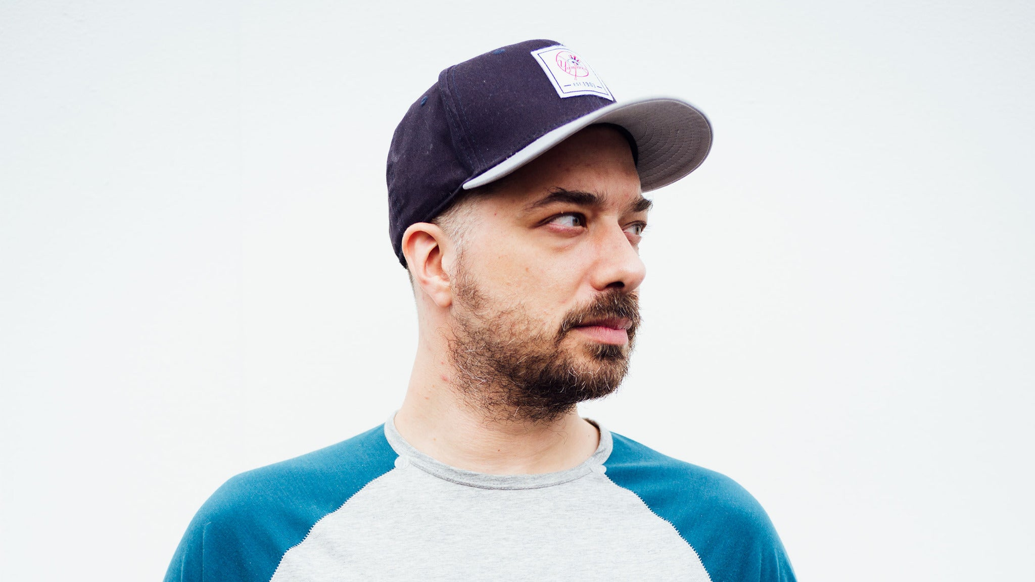 Aesop Rock with Rob Sonic and DJ Zone at Mercury Ballroom
