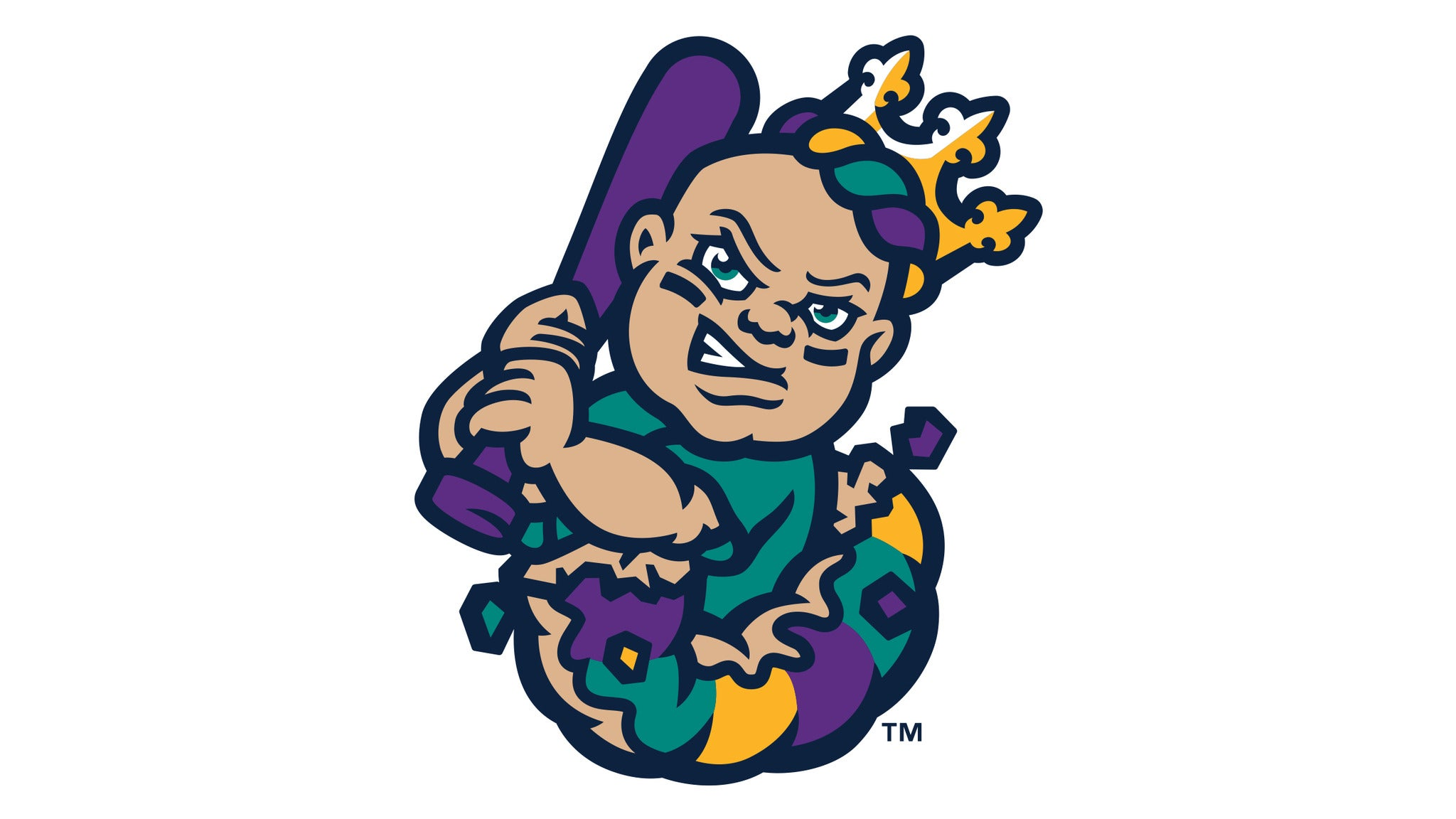 New Orleans Baby Cakes vs. Albuquerque Isotopes