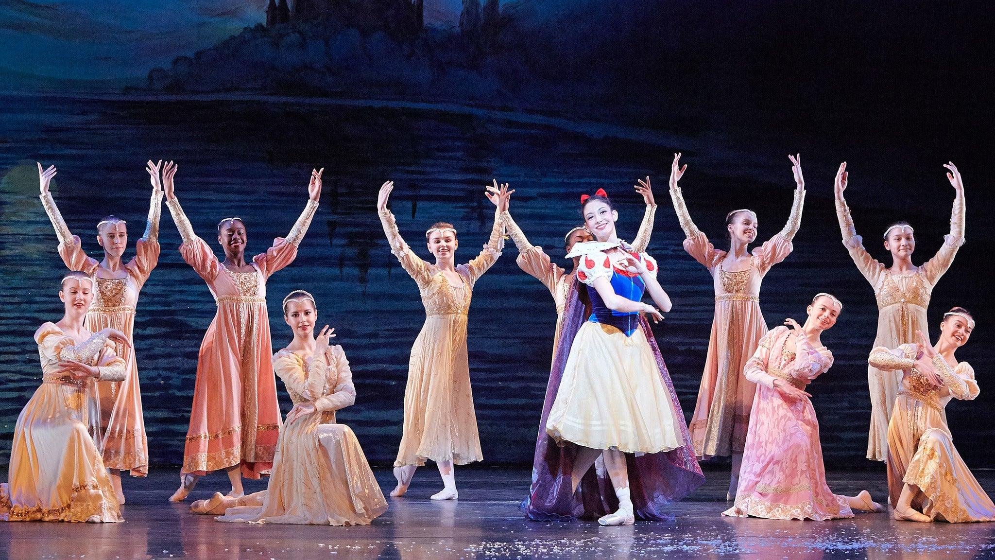 Atlanta Ballet 2 Presents Snow White