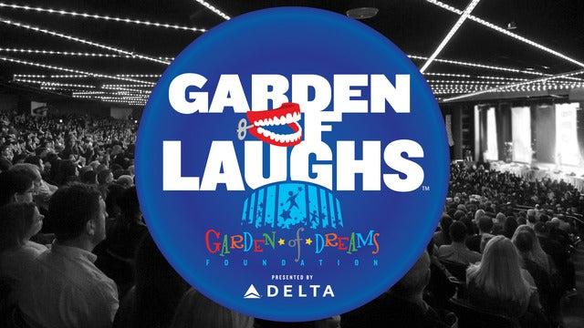 Garden of Laughs