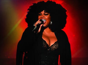 Who is Jill Scott? 20th Anniversary Tour