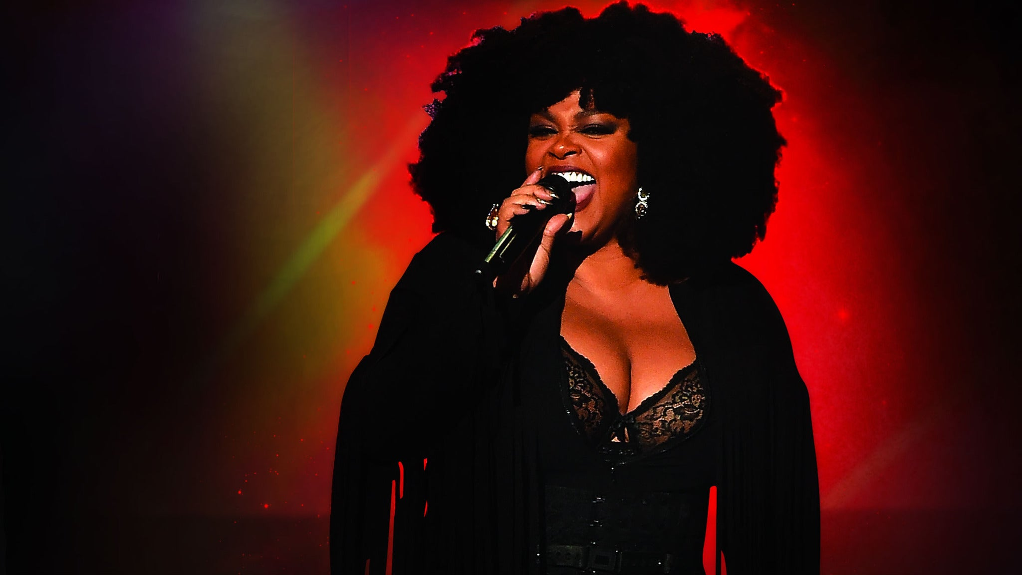 Jill Scott at Fox Theatre Detroit