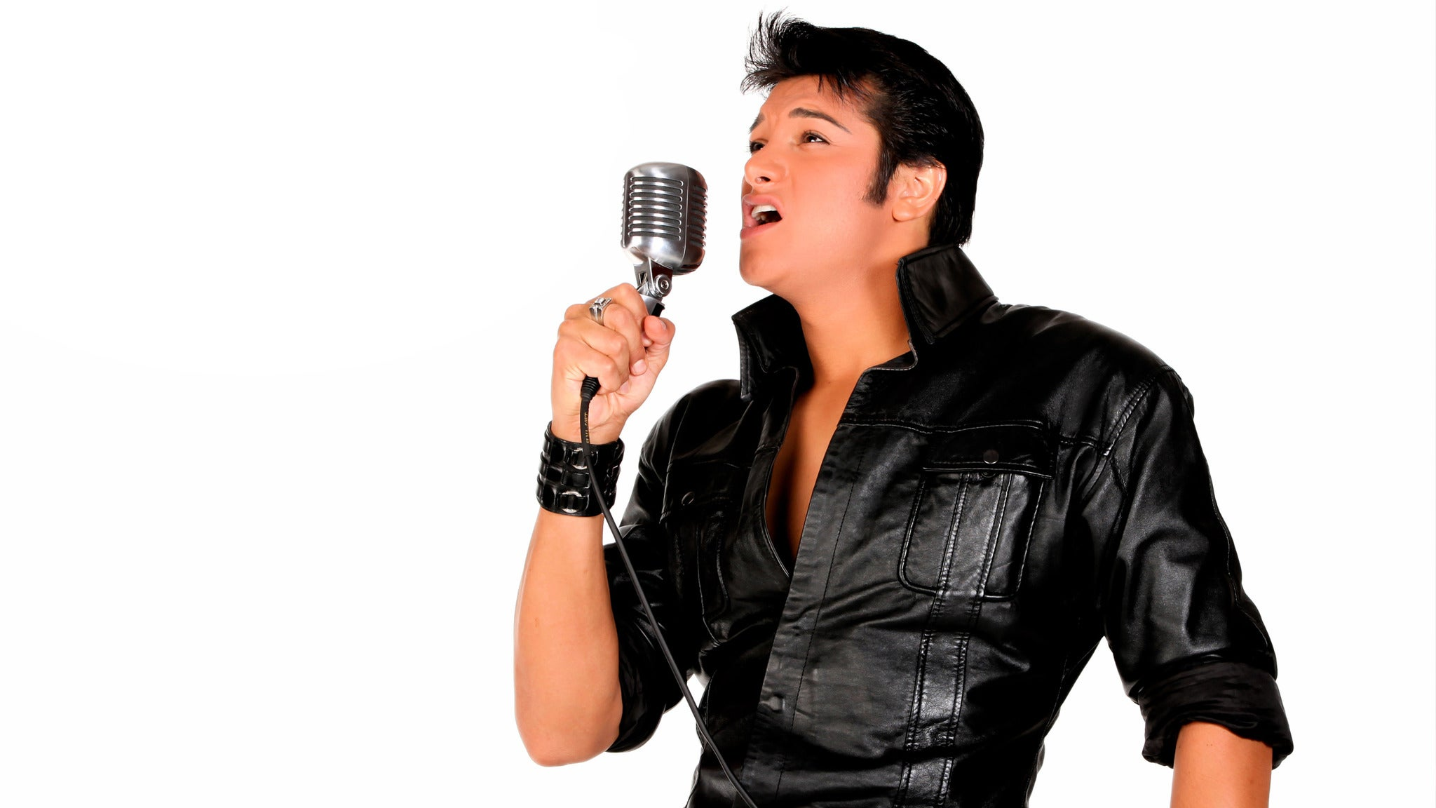 Joseph Hall's Elvis Rock 'N' Remember Tribute