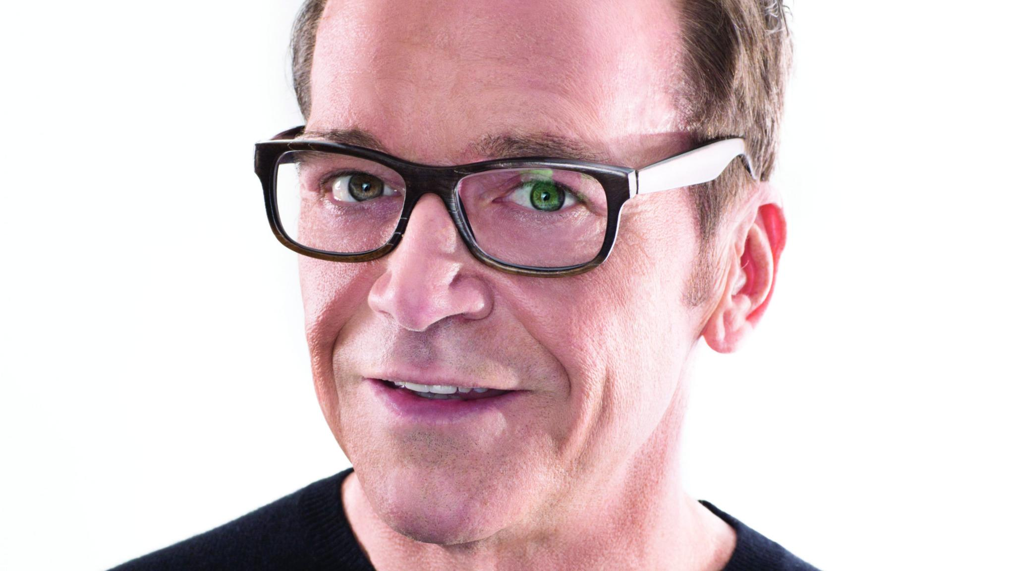Tom Arnold at Kansas Star Event Center Arena