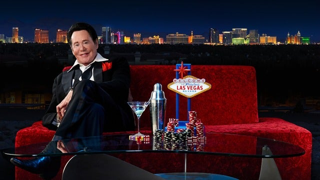 Wayne Newton - up Close and Personal 1