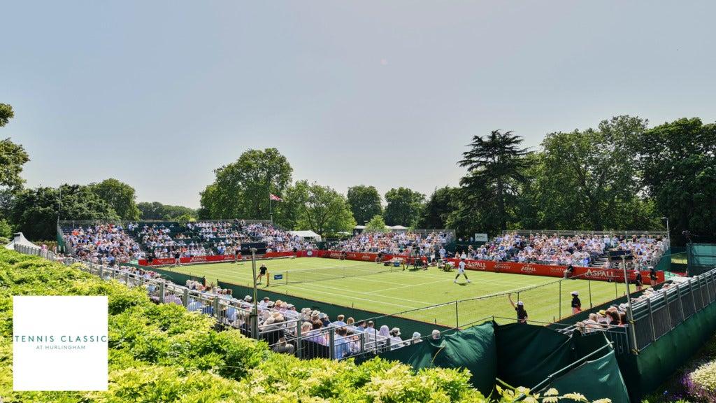 Hotels near Tennis Classic at Hurlingham Events