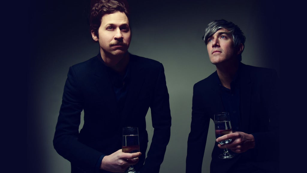 Hotels near We Are Scientists Events