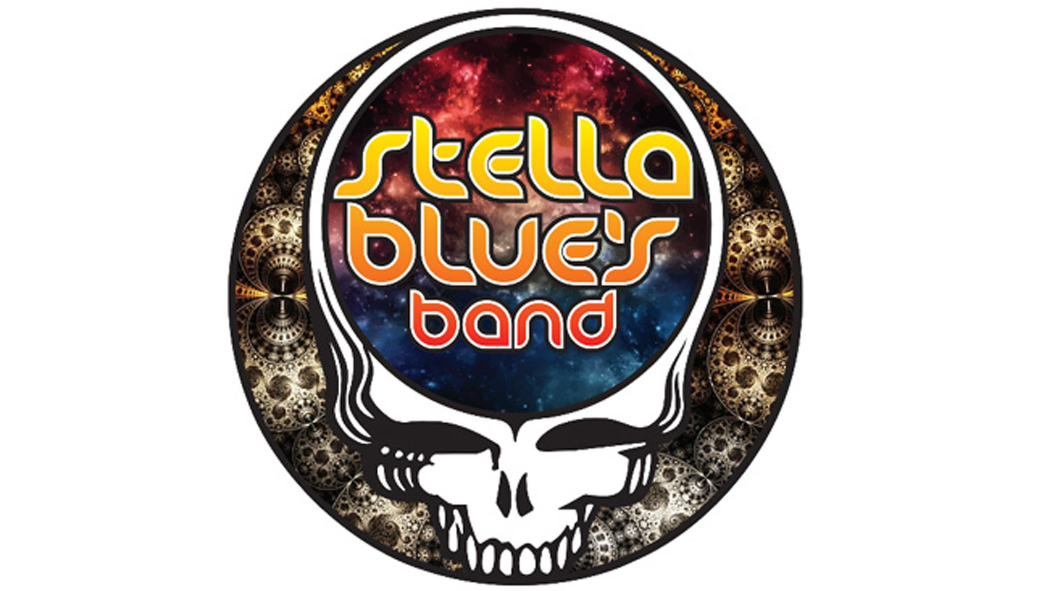 Stella Blue's Band: Now Is The Time Of Returning