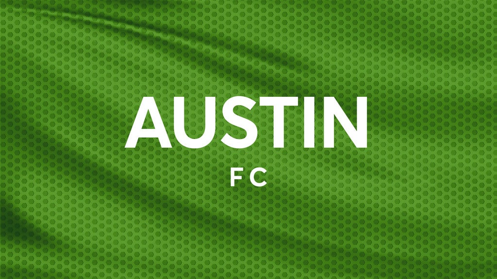 Hotels near Austin FC Events