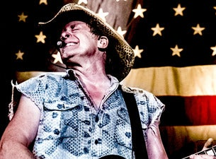 Premium Seating - Ted Nugent